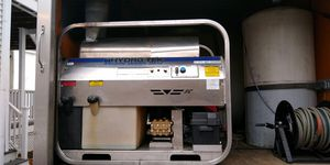 Hydrotex Mobile Pressure Washer for Sale in Revere, MA
