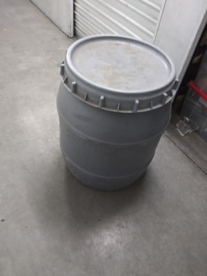 Plastic container for food or storage for Sale in Anaheim, CA