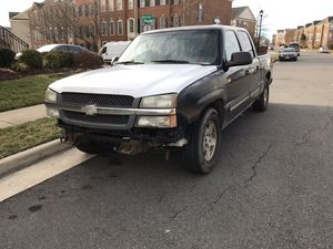 Chevy Silverado for Sale in Woodbridge, VA