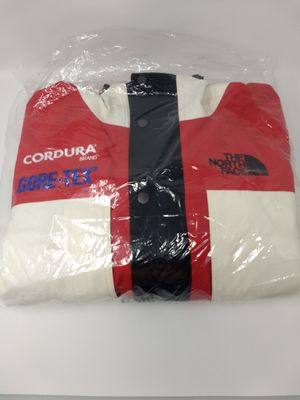 Supreme x North face expedition white colorway size large for Sale in Princeton, FL