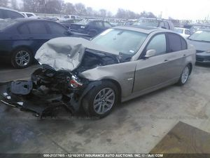 2008 328i PARTS CAR for Sale in Austin, TX