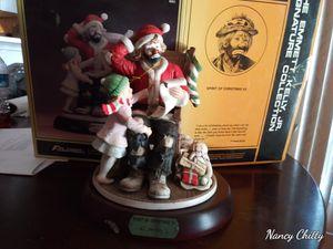 Emmet Kelly Jr. Spirit of Christmas VII for Sale in Mesquite, TX