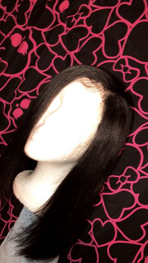 Side / Middle Part Lace Closure Wig Made by me for Sale in Knoxville, TN