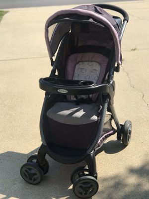 Graco stroller and car seat for Sale in Brentwood, NC