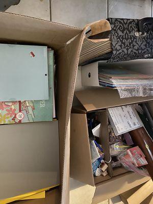 Scrapbooking lot for Sale in Phoenix, AZ