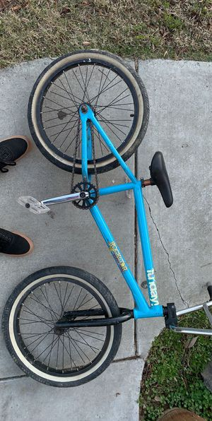 Custom Sunday funday bmx bike for Sale in Valley Home, CA