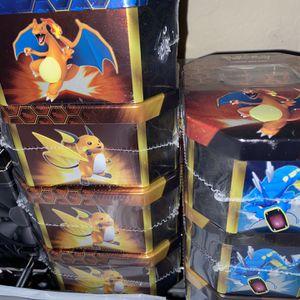 Pokémon Trading Card Game: Hidden Fates Tin Assortment for Sale in San Jose, CA