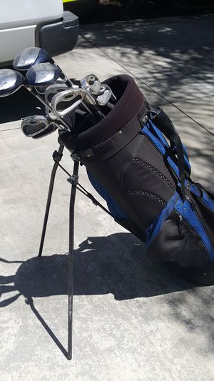 Golf clubs (Horizon) for Sale in Aliso Viejo, CA