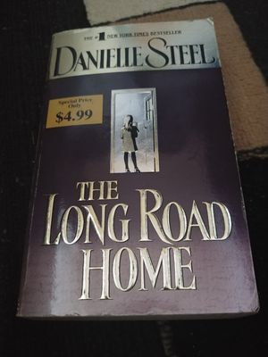 Danielle Steel. The Long road home for Sale in Sacramento, CA