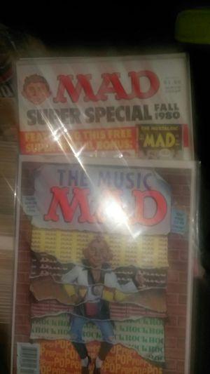 Mad Magazine for Sale in Harper Woods, MI