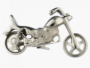 Vintage Bike Showpiece / Silver for Sale in Henderson, NV