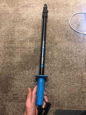 UK Pro Gear GoPro Pole 54HD (54 inches) for Sale in Seattle, WA