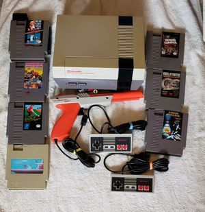 Nintendo NES for Sale in Portland, OR