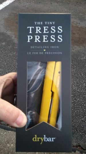 The tiny tress press for Sale in Simpsonville, SC