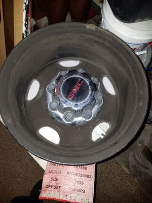 GMC Alloy Wheels for Sale in Federal Way, WA