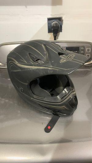 Dirt bike helmet size small for Sale in Bonney Lake, WA