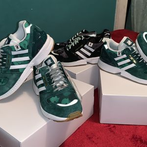 Bape X Undefeated X Adidas for Sale in Milwaukee, WI