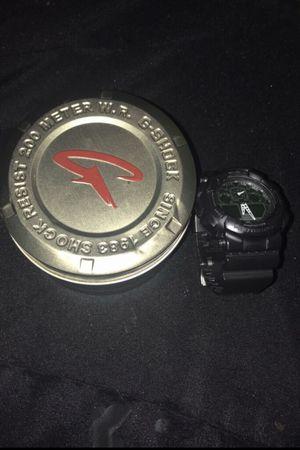 G-Shock watch for Sale in West Monroe, LA
