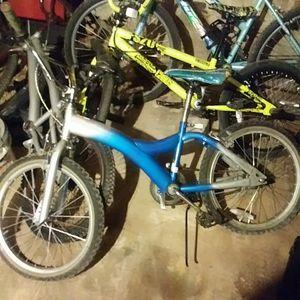 Schwinn, Freestyle Bikes for sale for Sale in Philadelphia, PA
