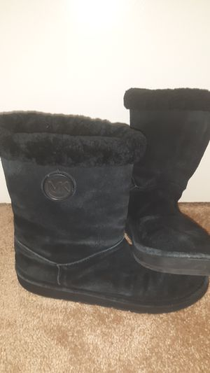 Mk boots for Sale in Highland, CA