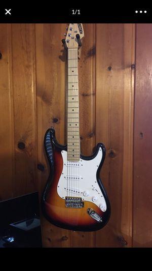 Brand new electric guitar for Sale in Arlington, VA