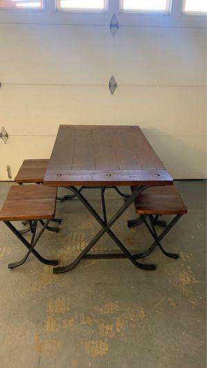 Small kitchen table for Sale in Murrieta, CA