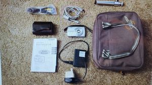 Olympus 12.0 MP Digital Camera + Accessories! for Sale in Indianapolis, IN