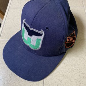 New NHL Whalers Team Hat for Sale in Fresno, CA