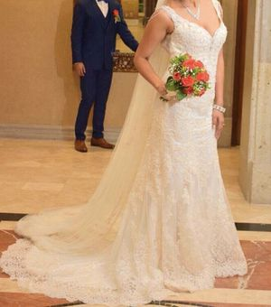 New And Used Wedding Dress For Sale In Houston Tx Offerup