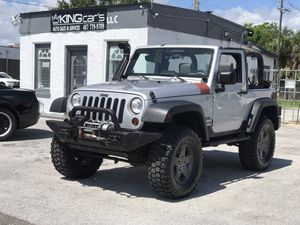 Jeep Wrangler 2010 $10,390 for Sale in Bartow, FL