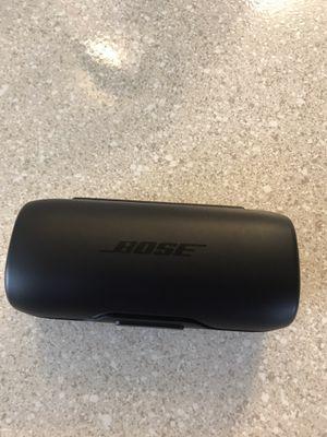 Bose soundsports free wireless headphones Bluetooth for Sale in Everett, WA