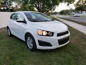 2015 Chevy Sonic for Sale in Orlando, FL