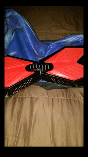 Hoverboard red/black for Sale in Forney, TX