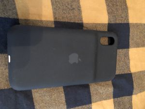 Brand new iPhone XS smart battery case for Sale in Hayward, CA