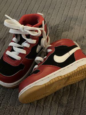 Baby Nike's size 4.5 for Sale in El Cajon, CA