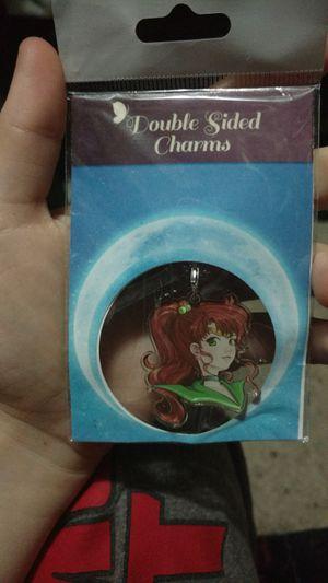 Sailor Moon keychain for Sale in Goodyear, AZ