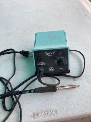 Weller welder for Sale in Denver, CO