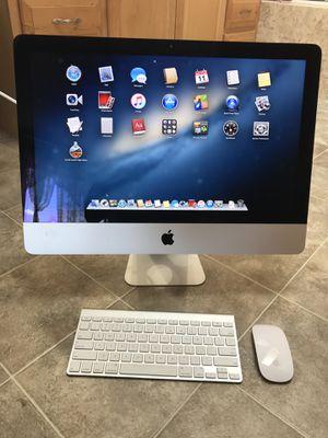 2013 Apple Imac (21.5 inch) for Sale in Hillsboro, OR