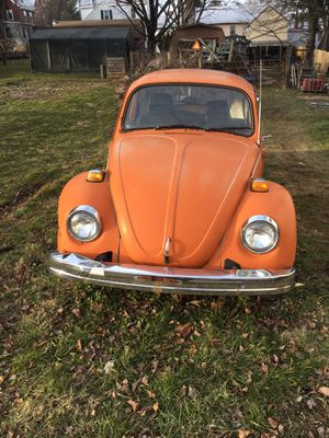 1974 VW beetle for Sale in Frederick, MD