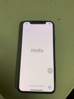 iPhone xs for Sale in St. Peters, MO