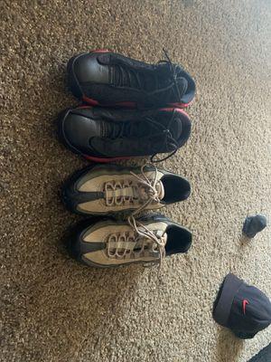 Nikey/ Jordan for Sale in Stockton, CA