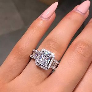 Engagement ring sizes 6+7+8 with box for Sale in Cary, NC
