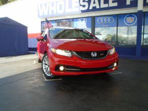 2015 Honda Civic for Sale in Orlando, FL