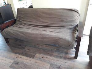 Futon sofa bed for Sale in Norwalk, CA