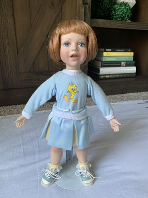 Tweety Bird Cheer Doll for Sale in Oceanside, CA