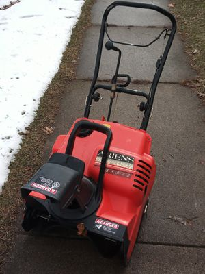 Ariens 5/22 wade excellent condition 🌟 starting FRS pull for Sale in Fort Wayne, IN