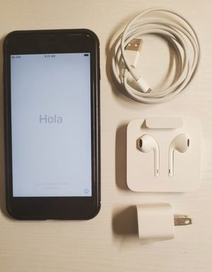 Apple iPhone 8 Plus - 64GB - space grey ( TMobile) for Sale in Baldwin Park, CA