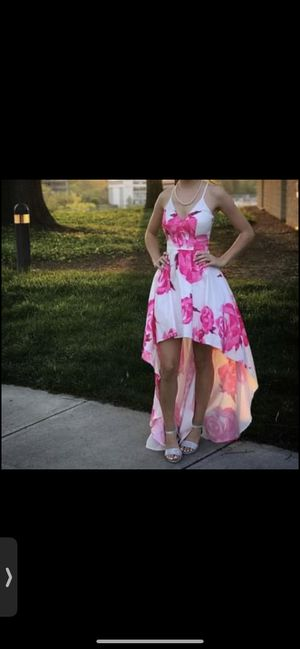 Prom dress available !! for Sale in Clayton, NC