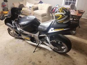 Suzuki gsxr 1000 for Sale in Tupelo, MS