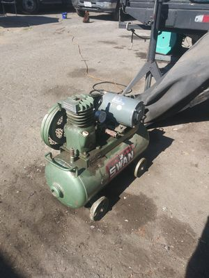 Swan compressor for Sale in Paramount, CA